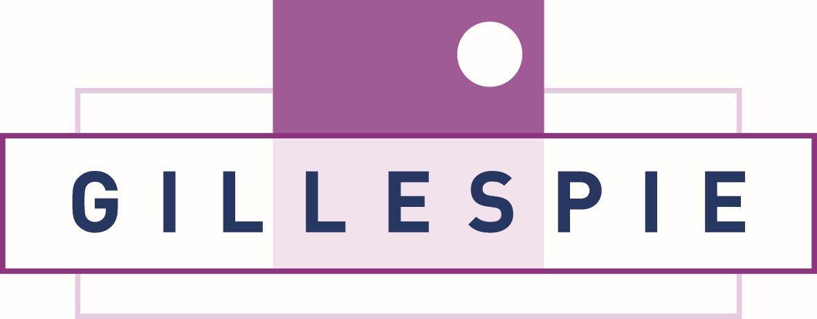 Gillespie Logo
