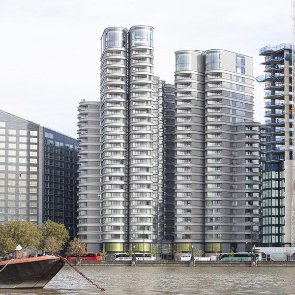 Corniche external building image