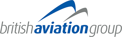 British Aviation group logo